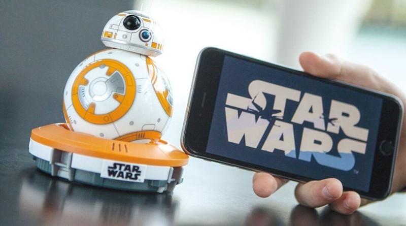 Sphero BB-8 星戰無人機