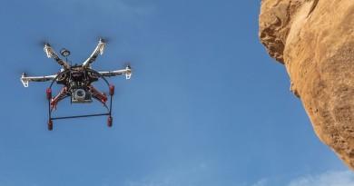 航拍攝影器材選購攻略 4大考慮因素徹底分析