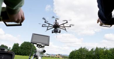 8 大航拍相機型號最強推薦 GoPro 以外的其他選擇