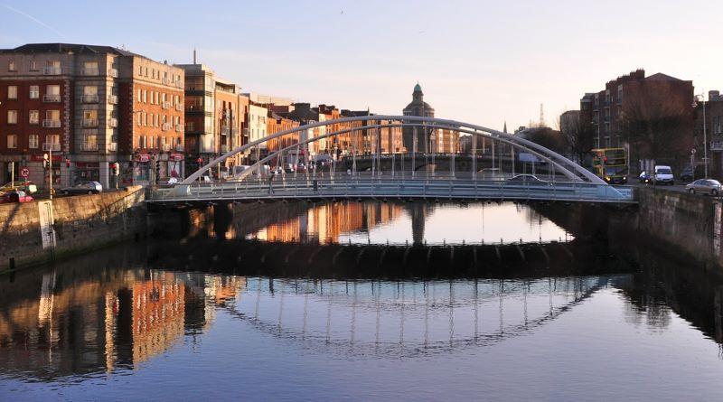 愛爾蘭實施無人機登記制