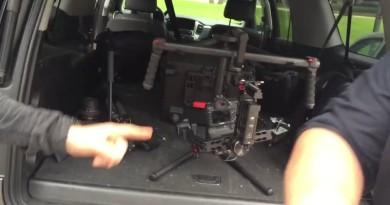 而我不知道航拍機是甚麼?! 美警員誤認手持雲台是無人機!