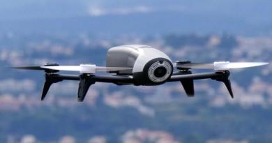 【香港報價】Parrot Bebop Drone 2 連遙控器只售 6,388 港元!