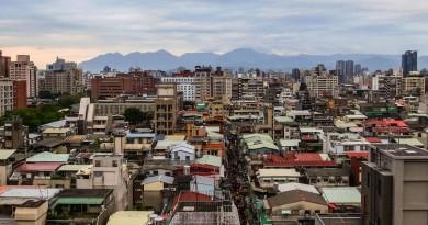 台灣無人機草案二度審議仍無共識 中央‧地方政府互相推諉