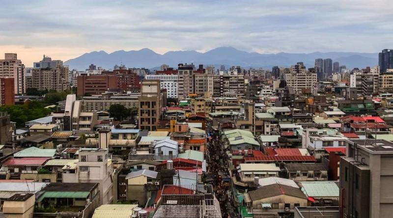 台灣立法院第二次審查針對無人機的民航法草案