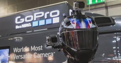 GoPro Karma 空拍機又延期 轉戰年底假期瘋狂吸金