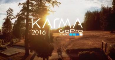 GoPro Karma 鐵定今夏面世!誓要成為與別不同的航拍機