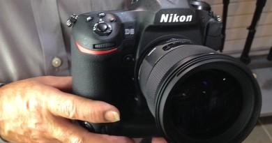 Nikon D5 或擁 153 個自動對焦點 CES 2016 亮相