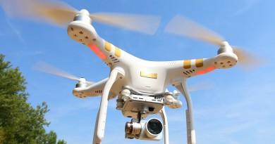 DJI Phantom 3 Professional 4K 航拍攝力評測
