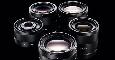 Sony A7 無反絕配!E-mount 鏡王 FE 24-70mm f/2.8 G 快將現身?!