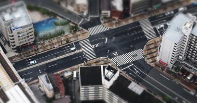 準過GPS!劍橋SegNet影像識別技術 助無人機自動導航