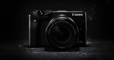 Canon 或開發全片幅無反相機 突破 EOS M 停滯僵局