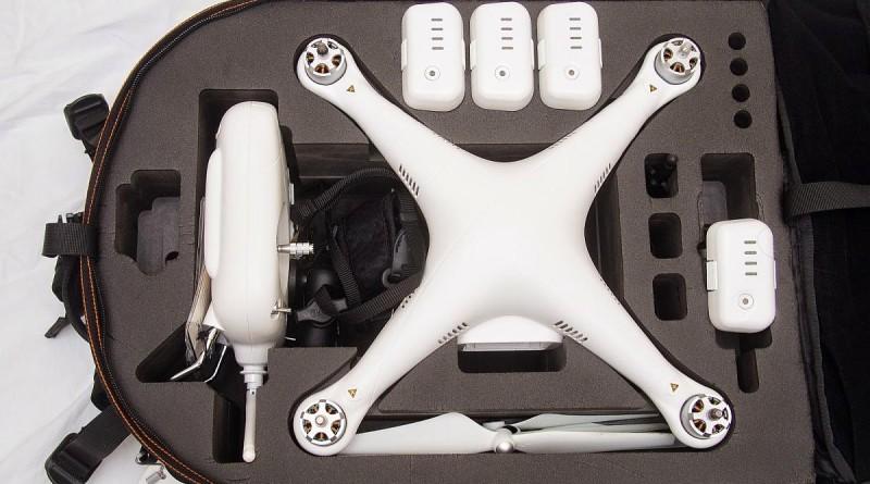 無人機或禁登機