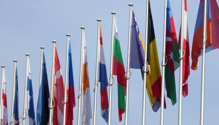 歐盟擬無人機法律框架