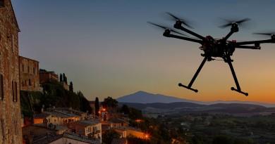 歐盟擬訂無人機法律框架 連玩具機也受監管!