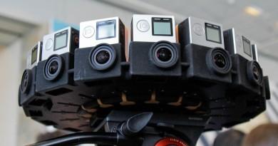 2016 CES無人機預覽: GoPro Karma 或備 360 度全景航拍相機