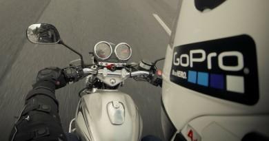 GoPro 遭併購傳聞再現 股價受惠反彈升 7%