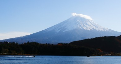 日本無人機法例升級 犯案或遭當場殲滅