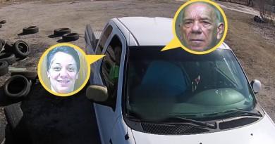 無人機成嫖客尅星!航拍妓女與老翁車震成罪證