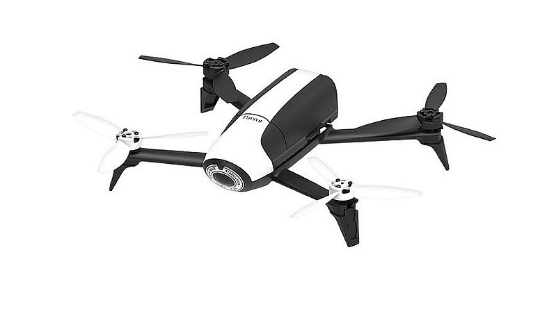 Parrot Bebop Drone 2 空拍機