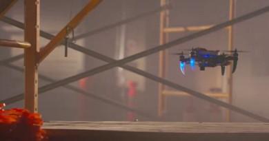 CES 2016無人機預覽: 高通Snapdragon Flight 平台閃亮登場