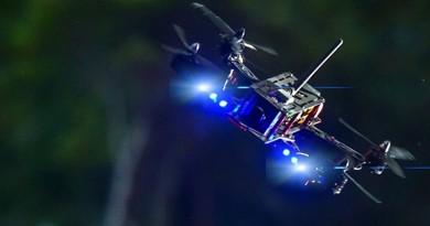 世界無人機大獎賽召集中!明年 3 月決戰中東杜拜