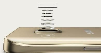Samsung 拍攝新路向 擬開發可換鏡頭手機模組