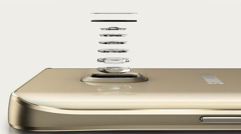 Samsung 開發可換鏡頭手機模組