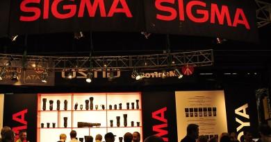 Canon 想擴展業務抑或消滅對手?傳欲收購 Sigma 被拒