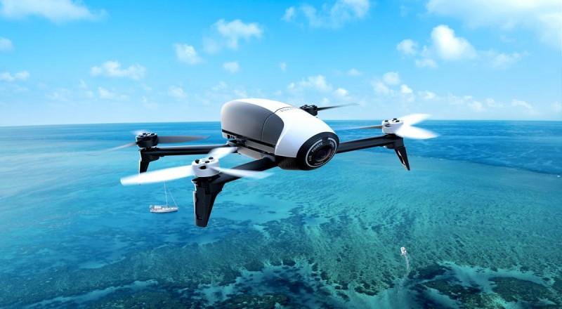 Parrot Bebop 第二代機型 Bebop Drone 2