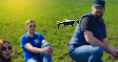 無人機成美國最受歡迎玩具 完勝 Lego‧星球大戰產品