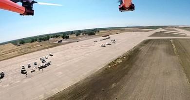 NASA 無人機空管系統首輪測試完成 可望於 2020 年投入服務