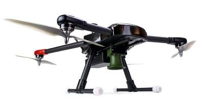 飛鳥殺手降臨!Bird-X ProHawk UAV 無人機聲波功驅雀