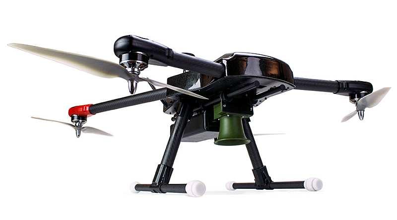 Bird-X ProHawk 無人機