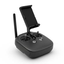為配襯 Inspire 1 Pro Black 的暗黑機身,連 Ground Station 遙控器也變作黑色。