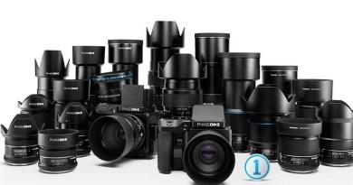 1 億像素神器降世!Phase One XF 100MP 相機天價上市