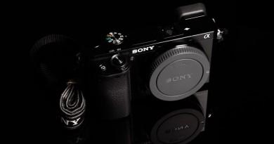 Sony A6100‧HX400 後繼機‧神秘無反相機或於 CP+ 現身