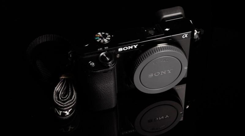 Sony A6100 無反相機即將發布