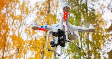 7 個讓你用無人機拍出電影感畫面的空拍運鏡秘招