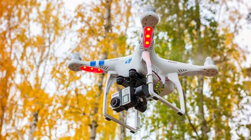 讓你用無人機拍出電影感畫面的空拍運鏡秘招