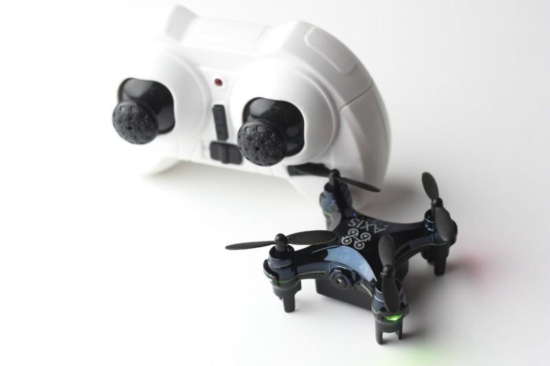Axix VIDIUS FPV Drone