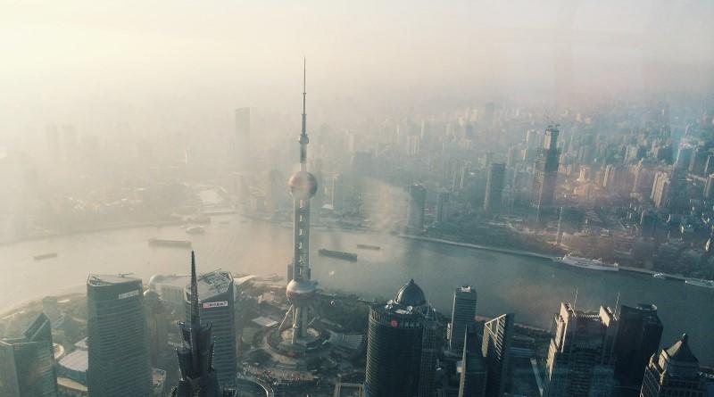 《中國日報》指無人機業界「烏雲蓋頂」