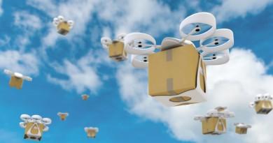 無人機送貨 2017 年可實現?Google:事成與否還看 FAA