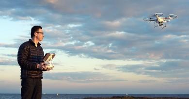 8 個遙控小秘技助你解決空拍機飛行問題 #2 所有人都用得著