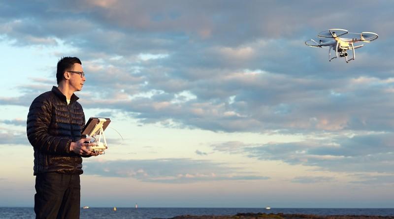 8 個遙控小秘技助你解決空拍機飛行問題