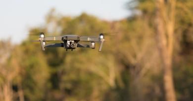 用無人機拍出電影感畫面!7 個空拍運鏡技巧完全公開