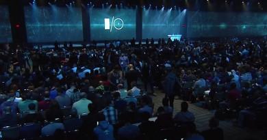 Google I/O 由室內走到戶外!或為展示 Project Wing 無人機