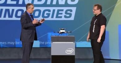 Intel 收購無人機公司AscTec 強化 RealSense視像感應技術