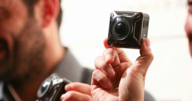 CES 2016直擊: Nikon首部運動相機 Keymission 360可拍全景影片