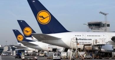 DJI 成德國漢莎航空無人機供應商 御准飛入機場