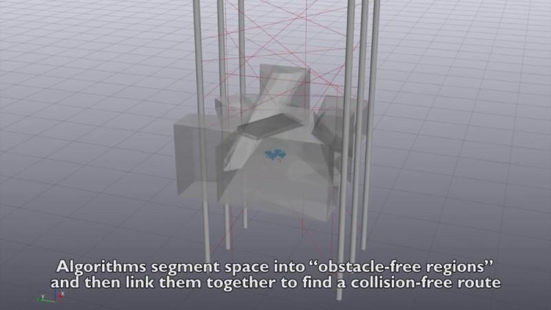 MIT 迴避障礙多軸機方案